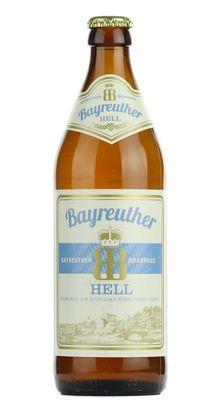 Hell, Bayreuther Brauhaus