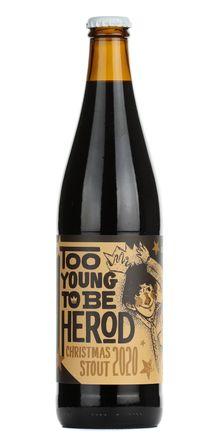 Too Young To Be Herod, Browar Artezan