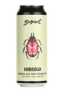 Hiruko, Browar Birbant
