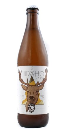 Idaho APA, Browar Deer Bear