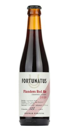 Fortunatus, Browar Fortuna