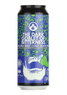 The Dark Goblet of Bitterness, Browar Golem