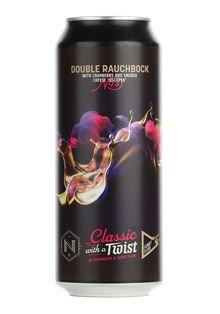 Double Rauchbock No 3, Browar Nepomucen