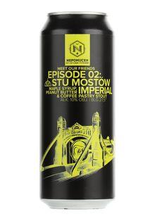 Episode 02: Stu Mostów, Browar Nepomucen