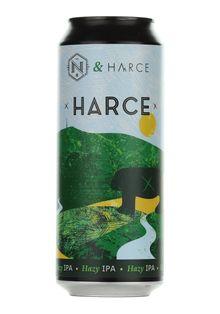 Harce, Browar Nepomucen