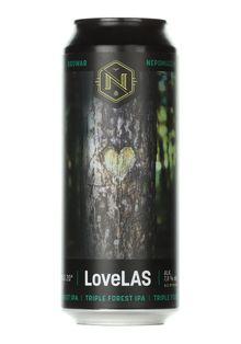LoveLAS, Browar Nepomucen