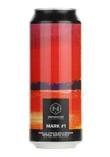 Mark #1, Browar Nepomucen