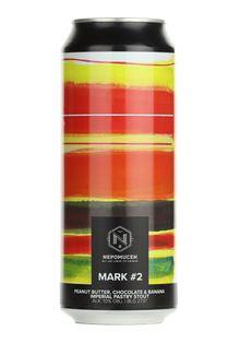 Mark #2, Browar Nepomucen