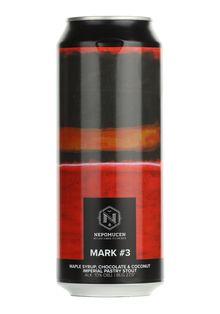 Mark #3, Browar Nepomucen