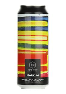 Mark #4, Browar Nepomucen