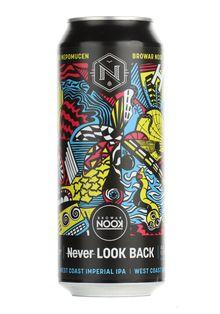 Never Look Back, Browar Nepomucen