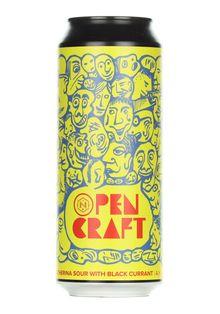 Open Craft, Browar Nepomucen