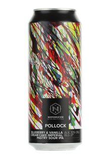 Pollock, Browar Nepomucen
