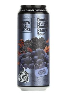 #7 Double Fruited Double Pastry Sour, Browar Pinta