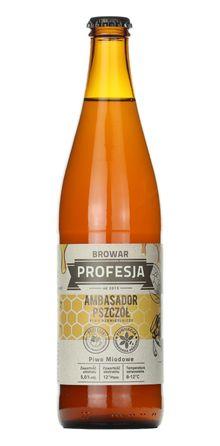 Ambasador pszczół, Browar Profesja