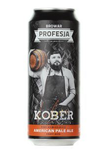 Kober, Browar Profesja