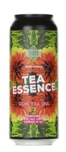 Tea Essence, Browar Raduga