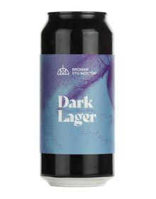 Dark Lager, Browar Stu Mostów