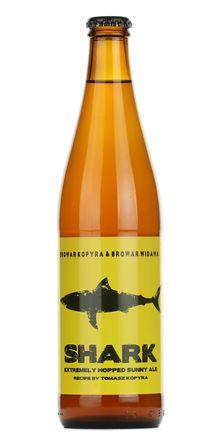 Shark, Browar Widawa