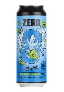 Zero, Browar Wrężel