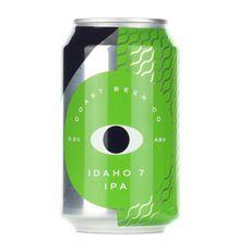 Idaho 7 IPA, Coast Beer Co