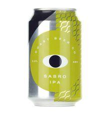 Sabro IPA, Coast Beer Co