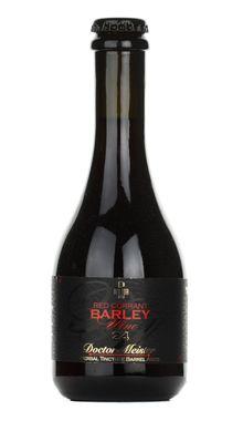 Barley Wine, Doctor Brew