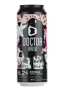 Enigma, Doctor Brew