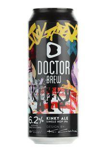 Kinky Ale, Doctor Brew