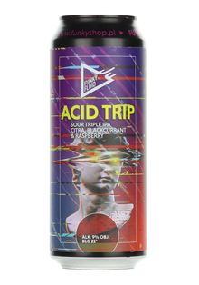 Acid Trip, Browar Funky Fluid