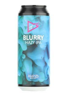 Blurry, Browar Funky Fluid