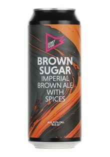 Brown Sugar, Browar Funky Fluid