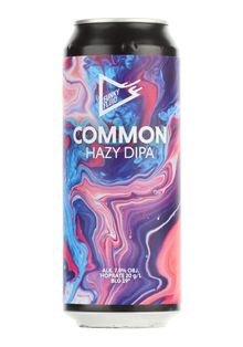 Common, Browar Funky Fluid