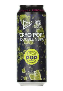 Cryo Pop, Browar Funky Fluid