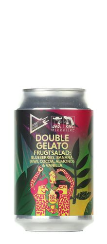 Double Gelato Frugtsalad, Browar Funky Fluid