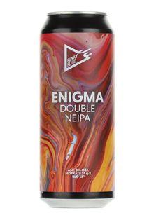 Enigma, Browar Funky Fluid
