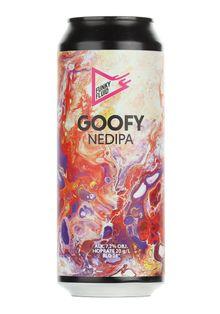 Goofy, Browar Funky Fluid