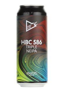 HBC 586, Browar Funky Fluid