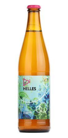 Helles, Browar Funky Fluid
