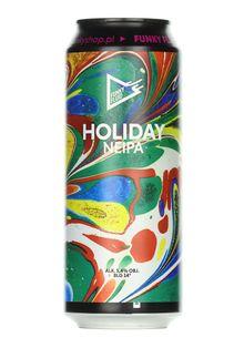 Holiday, Browar Funky Fluid