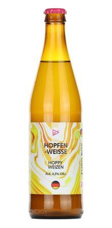 Hopfen-Weisse, Browar Funky Fluid