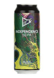 Independence, Browar Funky Fluid