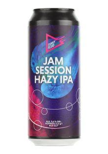 Jam Session, Browar Funky Fluid