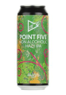 Point Five, Browar Funky Fluid