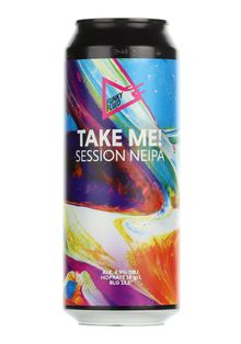 Take Me!, Browar Funky Fluid