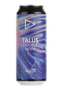 Talus, Browar Funky Fluid