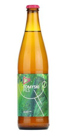 Tomyski, Browar Funky Fluid