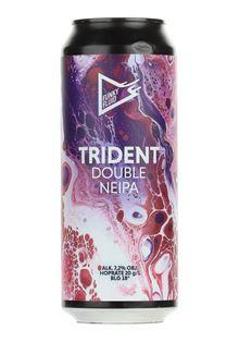 Trident, Browar Funky Fluid