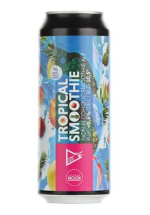 Tropical Smoothie, Browar Funky Fluid