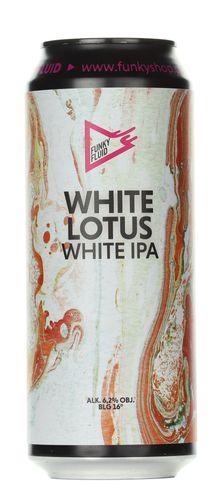 White Lotus, Browar Funky Fluid